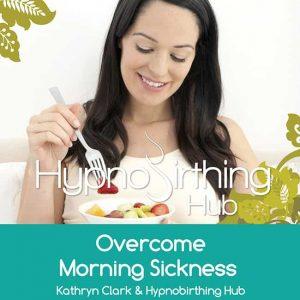 Overcome Morning Sickness