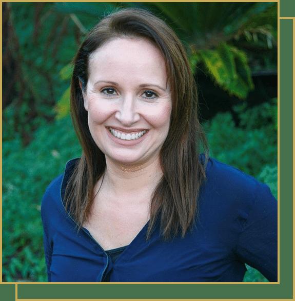 Kathryn Clark CEO